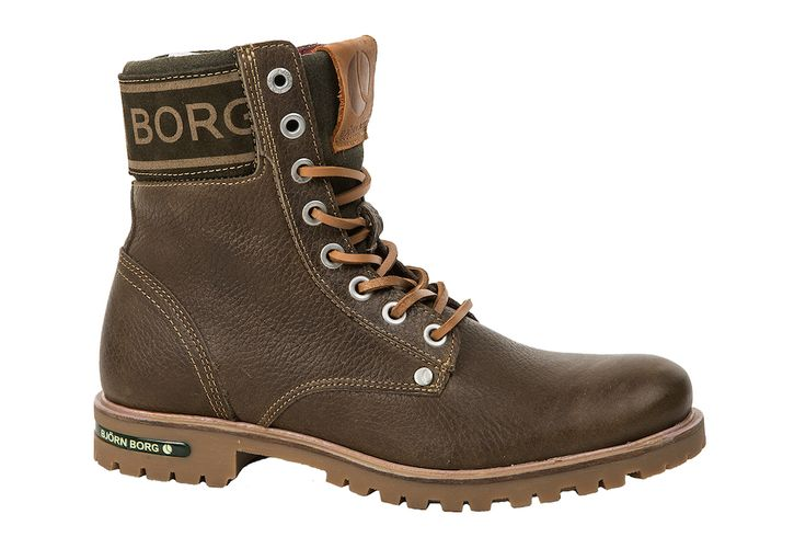 Björn Borg Kevina High #kookenka #shoes #talvikengät #björnborg