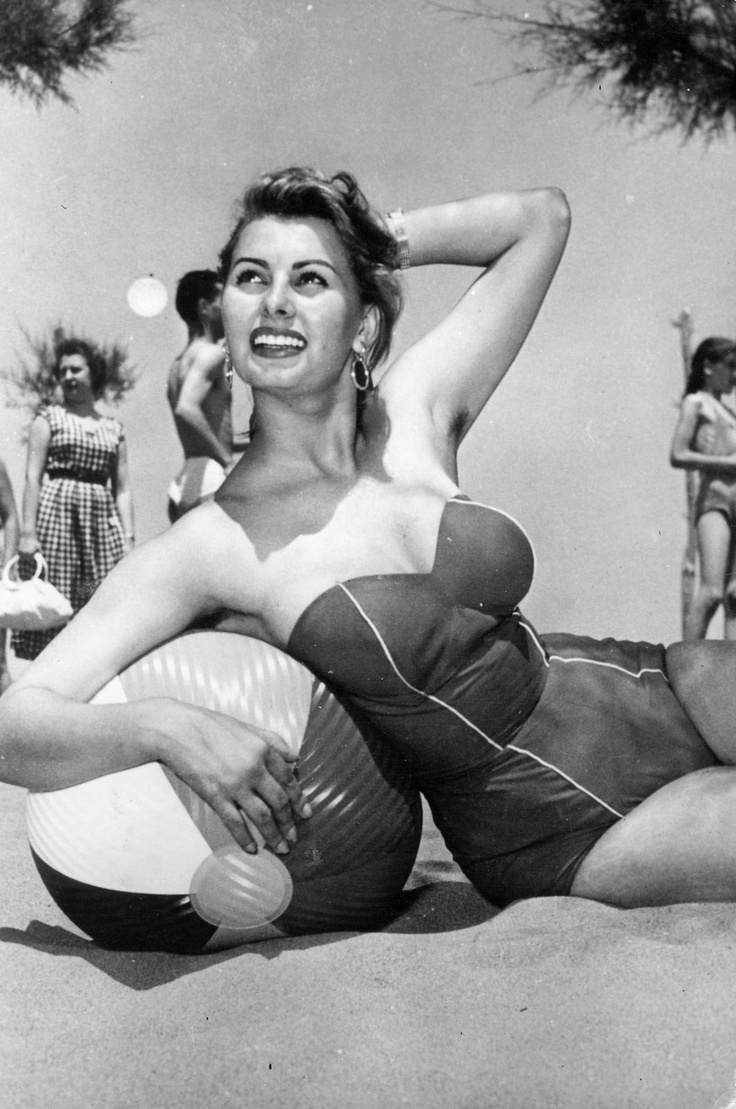 vintage armpits 1000+ images about Scintillating Sophia Loren on Pinterest | Search, In the fall and Cleopatra