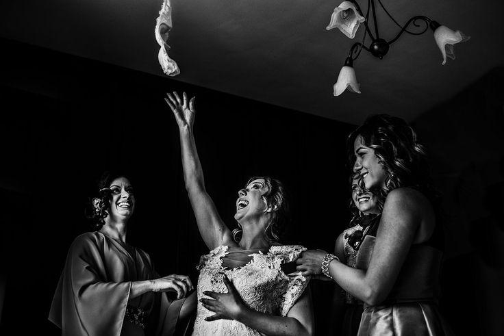 Foto del matrimonio di settembre 22 di Sara Sganga sul MyWed