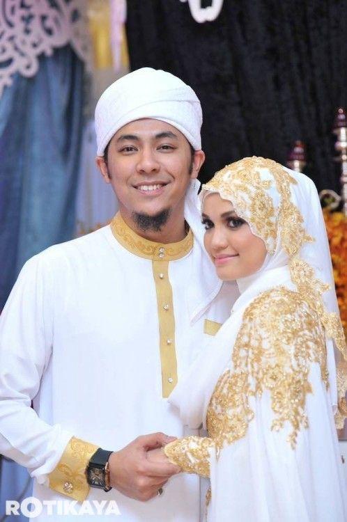 Gambar Resepsi Perkahwinan Tertutup Syamsul Yusof, Puteri Sarah Liyana.. [GAMBAR] - isu terhangat