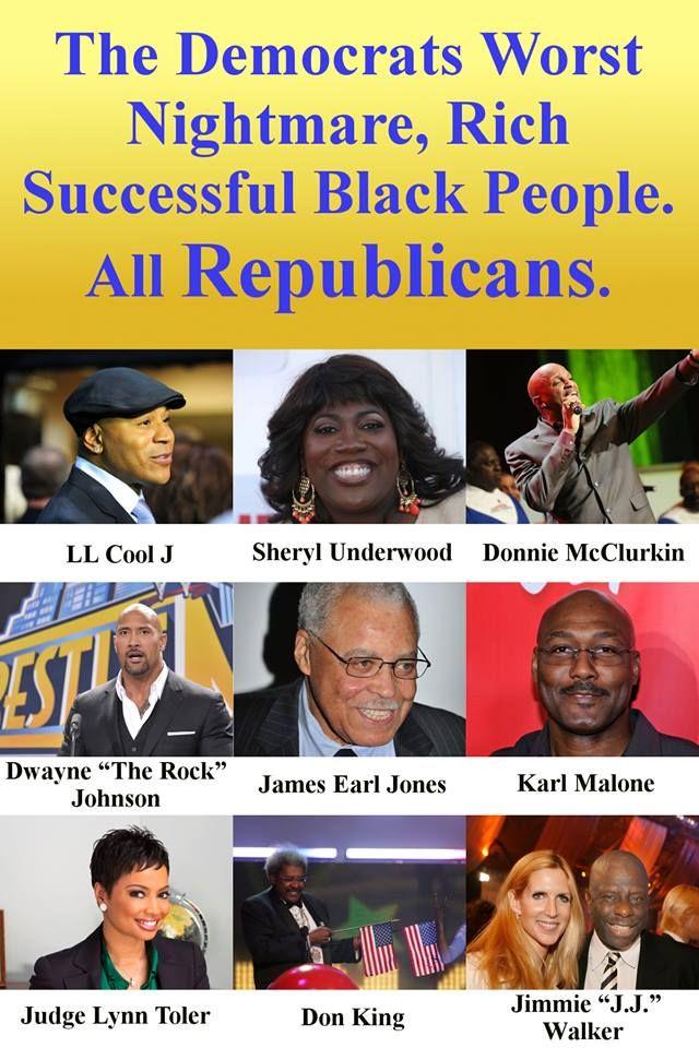 "SOCIAL POLITICS LL Cool J, Sheryl Underwood, Don King, Karl Malone, Jimmie Walker, Dwayne ""The Rock"" Johnson, Donnie McClurkin, Judge Lynn Toler, James Earl Jones"