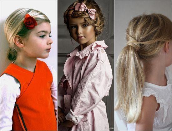 """прически на 1 сентября 6 класс на средние волосы """" Женский сайт - Красотки. . Красота, Здоровье, Макияж, Визаж, Пилинг, Пирсинг,"""