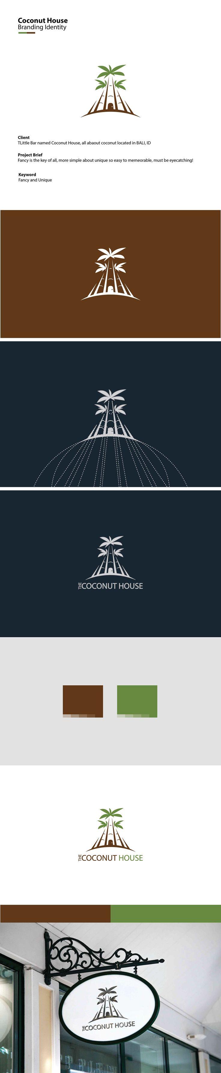https://www.behance.net/gallery/26350411/The-Coconut-House-Brand-Identity