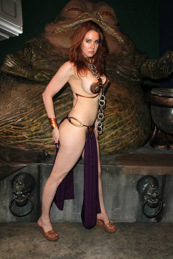 naked male star wars pics