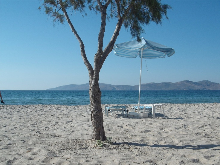 Marmari Beach - Kos Greece