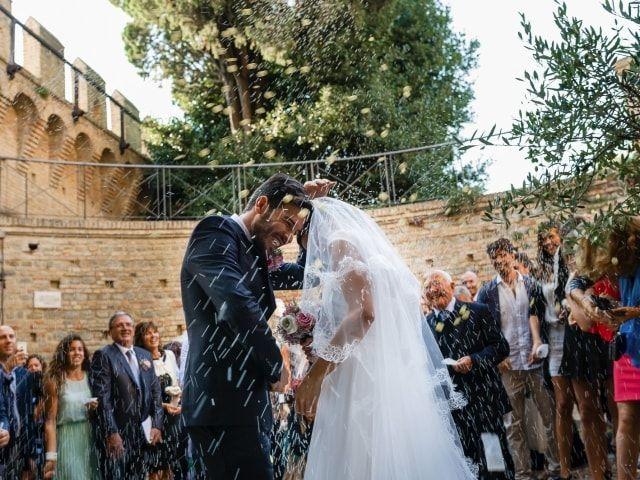 Reportage di nozze di Serena & Marco di Riccardo Bestetti