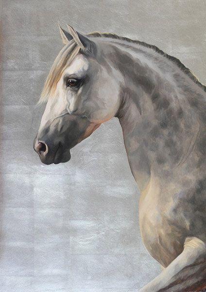 paintings art equine ent draft horses - Google zoeken