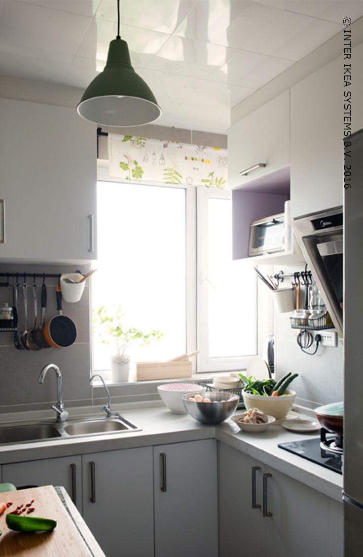 25 beste idee n over kleine ruimte opbergers op pinterest kleine ruimte kleine ruimte - Keuken klein ontwerp ruimte ...