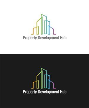 New property development office needs logo Modern, Upmarket Logo Design by Zixi