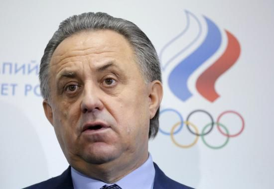 Russian Sports Minister Apologizes Over Athlete Doping Scandal Ahead of Olympics