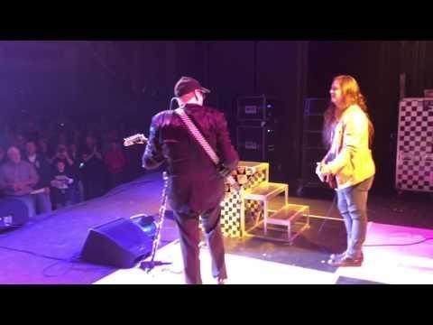 """Surrender"" Cheap Trick feat. Caleb Johnson Band"