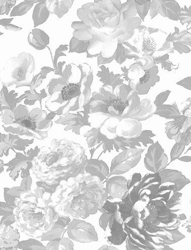 Roseus wallpaper by Designers Guild