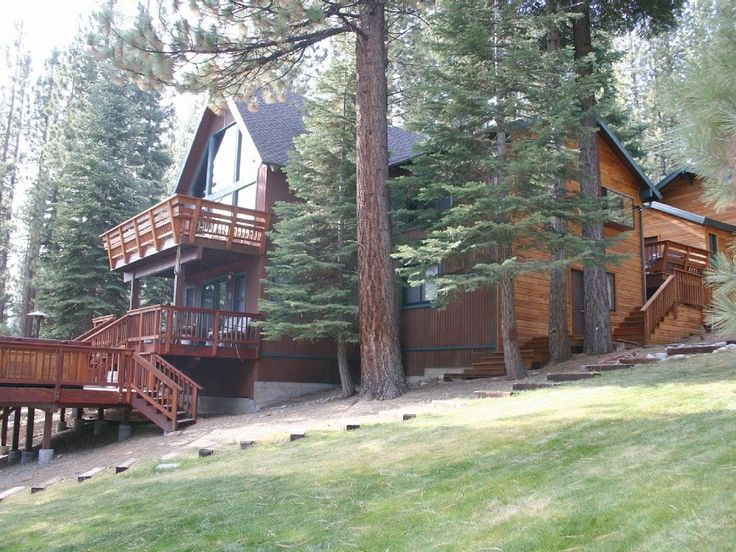 Discover The Best Pioneer Trail (South Lake Tahoe, CA, USA) Vacation Rentals.  HomeAway® Offers The Perfect Alternative To Hotels.