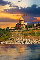 Pictures of The Armenian Cathedral of Akdamar, Lake Van , Turkey - Stock Photos   Photos Gallery