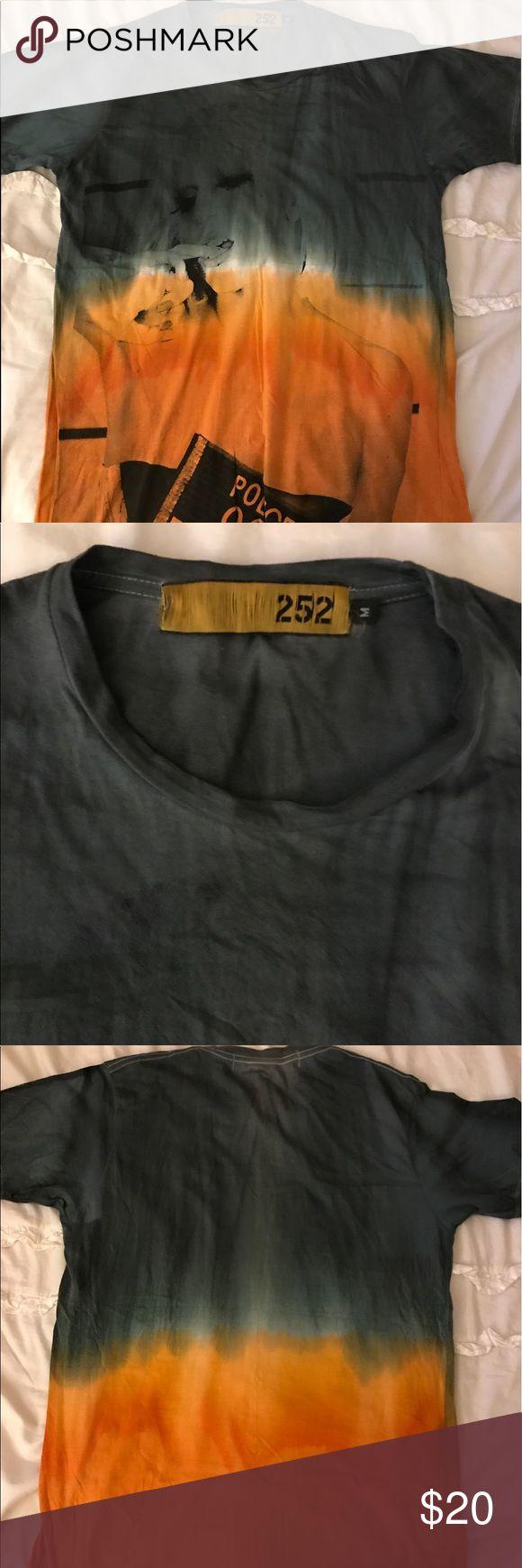 Lady Gaga T - Shirt Brand new. Never worn. Too small. Shirts Tees - Short Sleeve