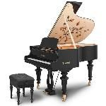 Bösendorfer Debuts the Dragonfly Grand Piano: The Ultimate in Austrian Art, Music and Craftsmanship.
