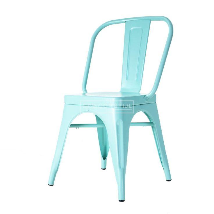 Café stoel - Legend   Gewoonstijl   #design   www.gewoonstijl.nl