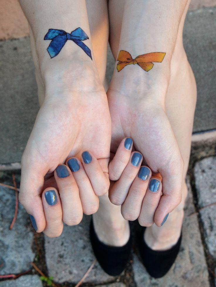 可愛いタトゥーシールが今年は大流行の兆し。今年はフラッシュタトゥーを筆頭に可愛いシールがたくさん出ました。手を出しにくかった人もおもわず買ってしまう多彩なデザインに注目!