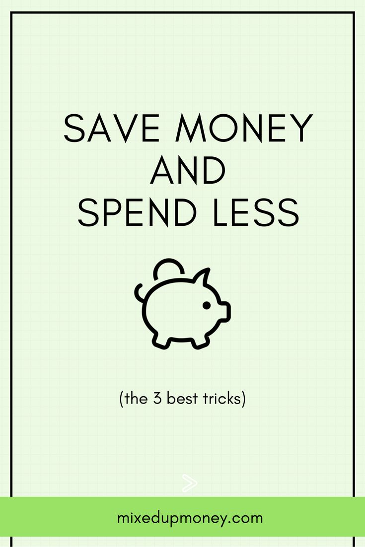 Save Money | Easy Ways to Spend Less | Budget Better | Money Challenges