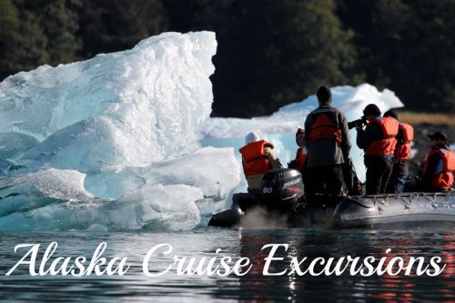 Don't know which cruise excursions to choose in Alaska? Click through to read our first-hand reviews. Lots of Alaska travel ideas included.