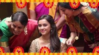 Thodakkam Mangalyam Song with Lyrics | Bangalore Naatkal | Arya | Bobby Simha | Gopi Sunder