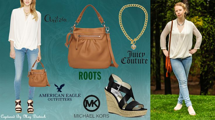 @ARITZIA @Janet Russell-Snider Eagle Outfitters
