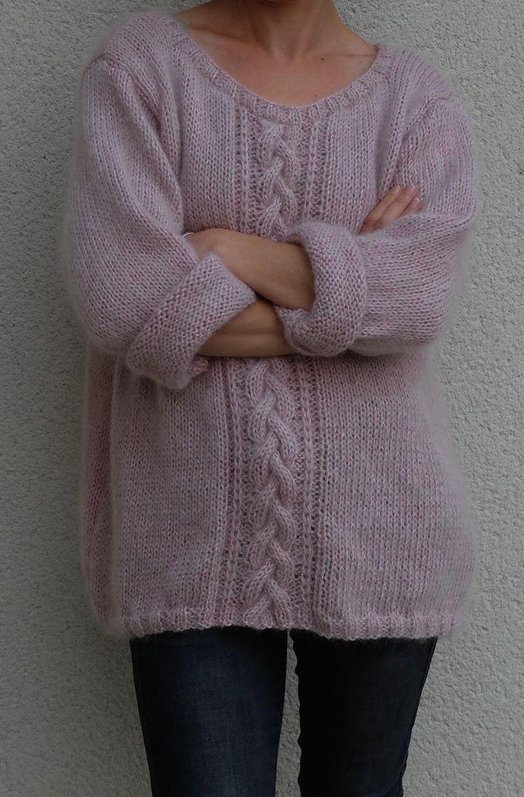 Du tricot à gogo...