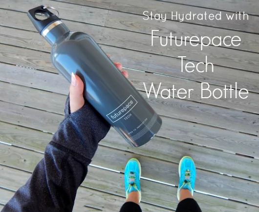 Thumbs Up or Down? This blogger has something to say about Futurepace Tech Insulated Stainless Steel Water Bottle. Find out what it is here: https://goo.gl/8Kna8G. || http://j.mp/AmazonUSFuturepaceTech20oz ||  #FuturepaceTech #stainlesssteelwaterbottle #waterbottle #sports #outdoors #activelifestyle