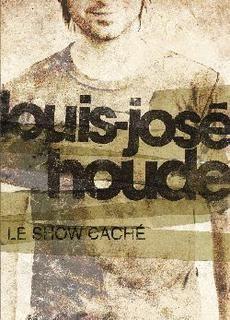DVD Louis-josé houde:le show caché, archambault.ca