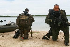 Force Recon: Mission and History | Military.com