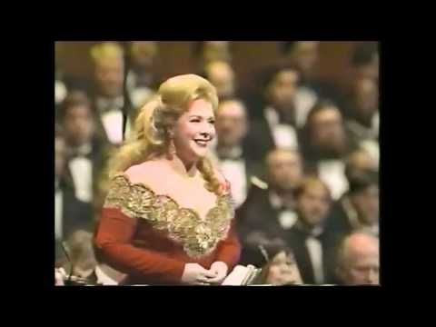 This is a 30 minute homage to some amazing Coloratura sopranos. Listen and be amazed at the skill and tessitura of their songs.