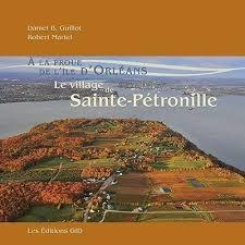 Image result for ste pétronille ile d'orléans