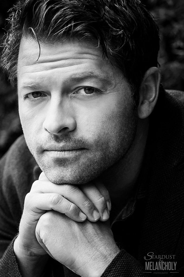 Misha Collins, i'm officially dead. Credit : https://twitter.com/MelancholyPhoto/status/775342071435497473