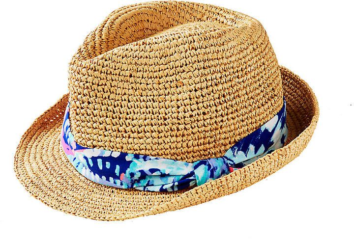 d10716a44a Lilly Pulitzer Poolside Hat