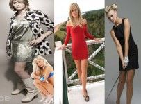 Top 5 Most Attractive Women Golfers of all time