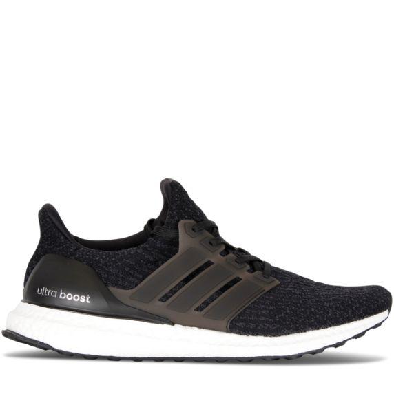 Køb Adidas Ultra Boost - Herre i Sort online