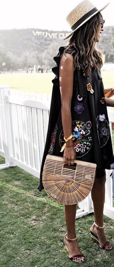 Comprehensive Bohemian Style Interiors Guide To Use In: Best 25+ Race Day Outfits Ideas On Pinterest