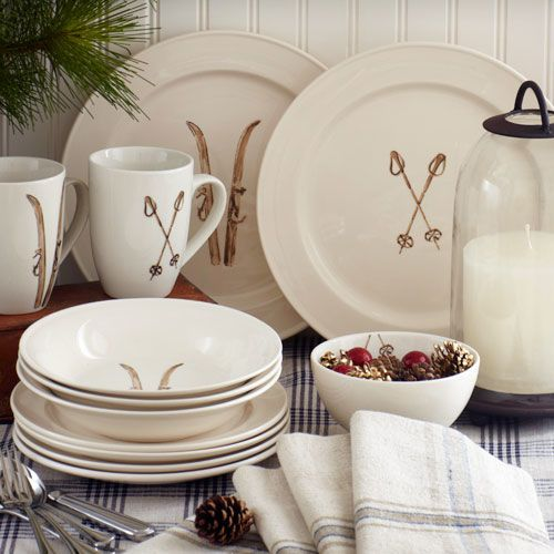 Ski Day Collection from Stonewall Kitchen