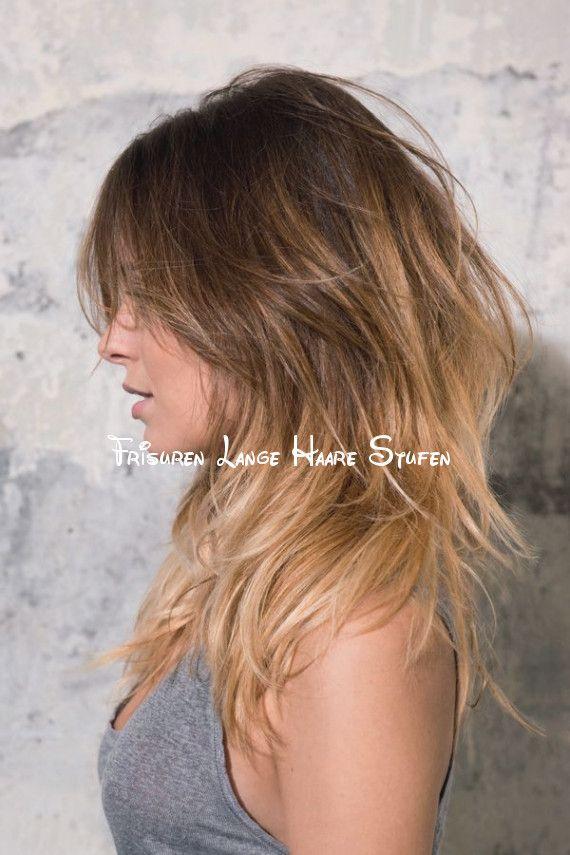 5 Einfache Moglichkeiten Zur Erleichterung Der Frisuren Lange Haare Stufen Frisuren Lange Haare Stufen Lange Haare Hochsteckfrisuren Mittellang