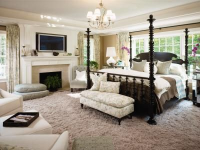 literally my dream bedroom minus the tv by mitchell gold - Tommy Bahama Bedroom Decorating Ideas