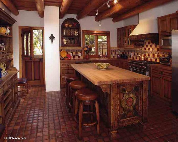 Best 20 hacienda kitchen ideas on pinterest mexican - Cocinas pequenas rusticas ...