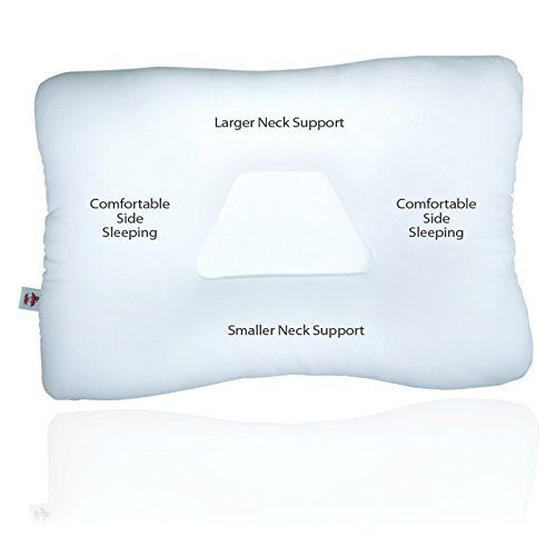 Did you know that the bed pillow you currently sleep on could be the actual cause of your severe neck pain? Remove and replace it by purchasing one of the BEST neck pain relieving pillows below. Here are the top 10 BEST SELLING pillows for individuals who have severe neck pain while sleeping. The following … … Continue reading →