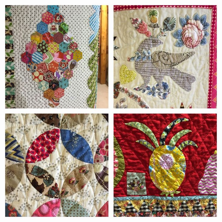 Quilts In The Barn: MSG and Students Exhibition is almost here!