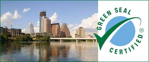 City of Austin a green leader among municipal governments
