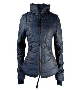 spy jacket from denham