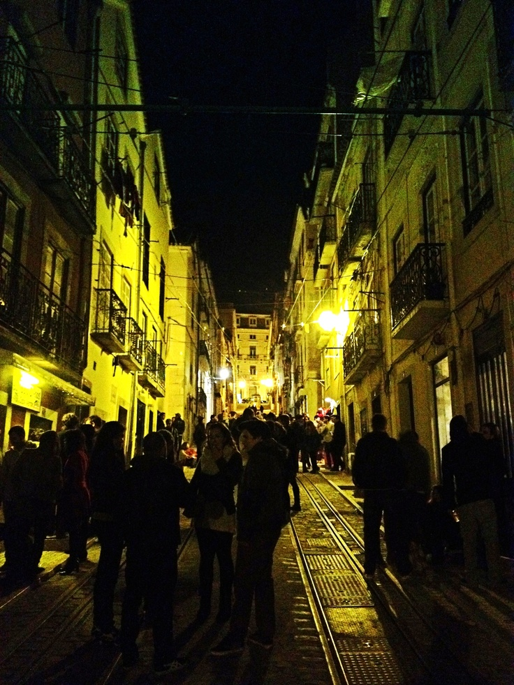 Lisboa Bica