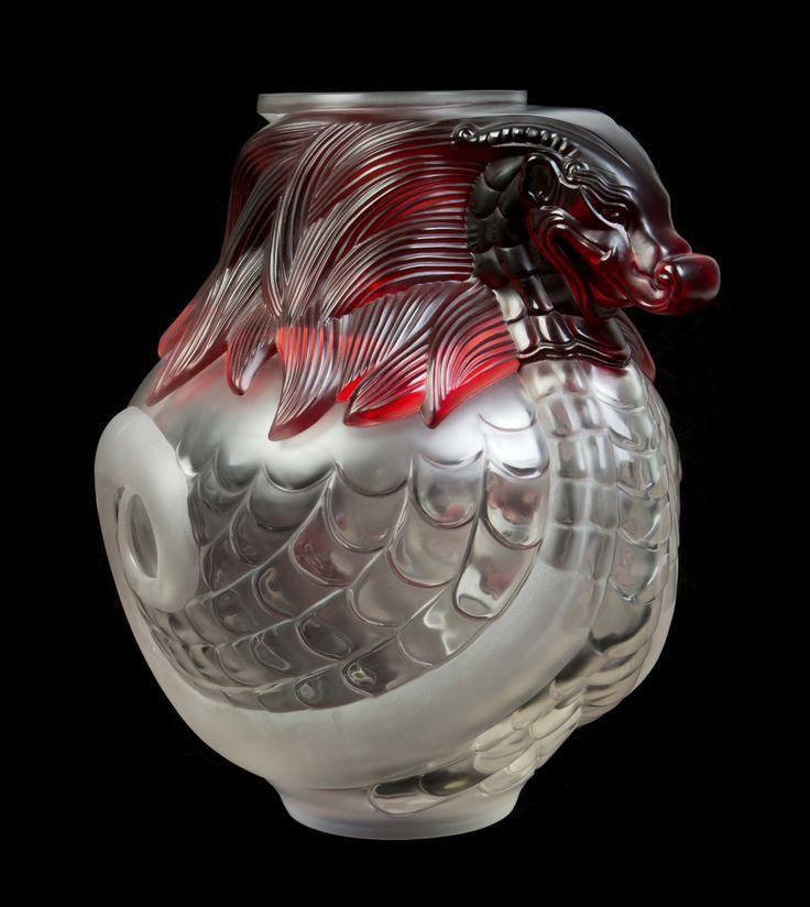 977 Best Lalique Beautiful Vases Images On Pinterest