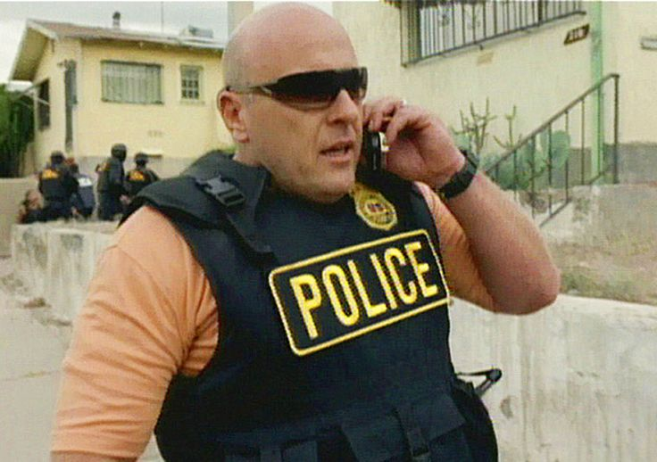 1000+ ideas about Hank Schrader on Pinterest | Breaking ...