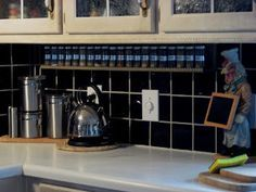 The 25+ best Cabinet spice rack ideas on Pinterest | Spice rack ...