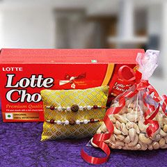 These 5 Rakhi Gifts will Delight Your Brother to the Core of Heart on Rakhi at Giftalove .com